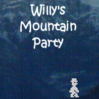 Willy's Mountain Party
