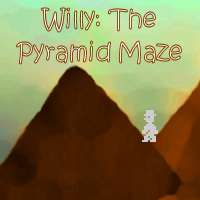 Willy: The Pyramid Maze